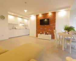 Baltic Korona Apartamenty D17