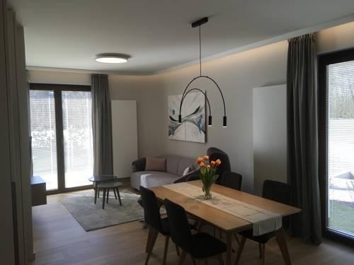 Baltica Heaven Luxus Apartmant
