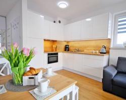 BalticON Apartament Pogodne