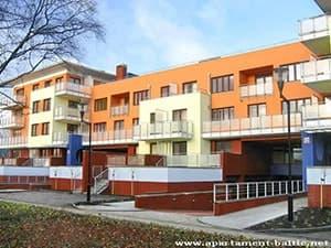 Apartamenty Baltic<br>Kołobrzeg