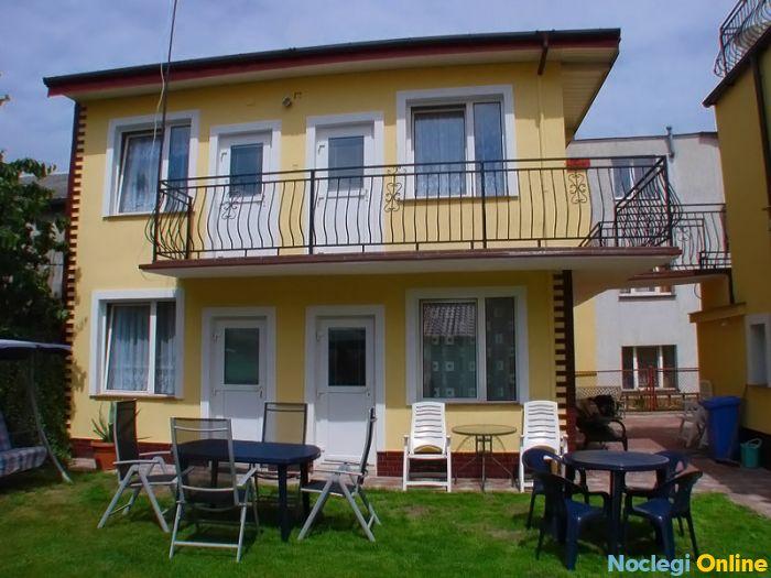 Barbara - Dom Gościnny
