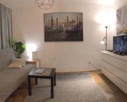 Batorego Cosy Apartment