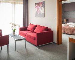 Bazuny Hotel&Spa ***
