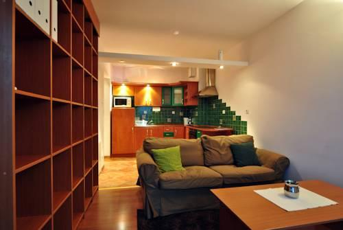 Be My Guest Apartments Polna