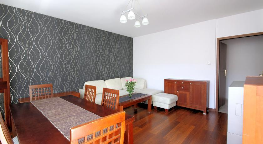 Beach apartments - Jelitkowski Dwor St.