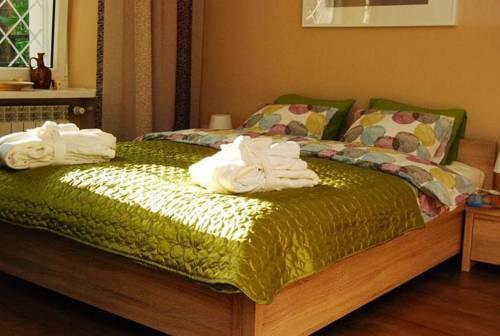 Bed & Breakfast Sielce Warszawa