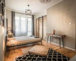 Bently Apartments Old Town-Kowalska