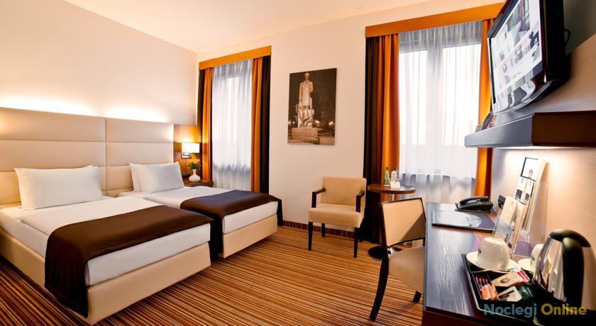 Best Western Hotel Ferdynand