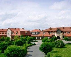 Best Western Plus Hotel Korona Spa & Wellness ****