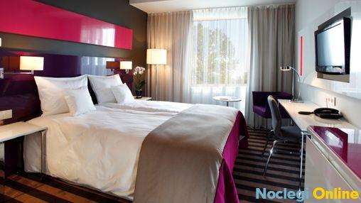 BEST WESTERN PREMIER Katowice Hotel ****