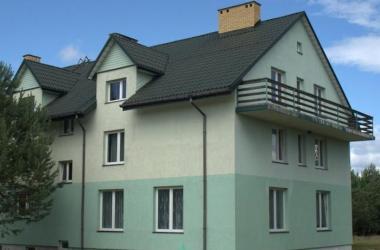 Białowieskie Ustronie
