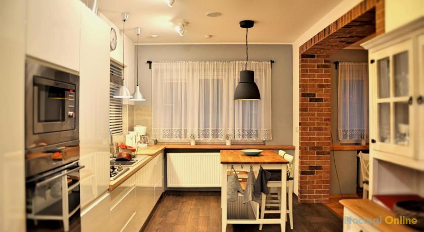 Biały Dom - Apartament (70m2)