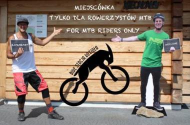 Bike Stacja Kozioła