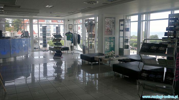 Biuro Zakwaterowań: mieszkania, apartamenty, pokoje gościnne