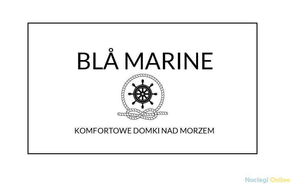 Bla Marine