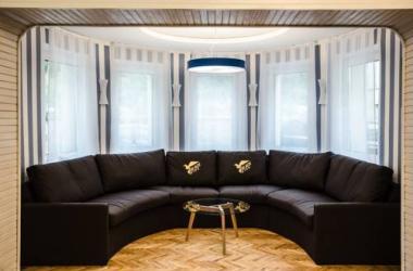 Black Bird Apartment Yacht Club
