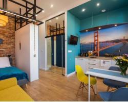 Bliss Apartments San Francisco