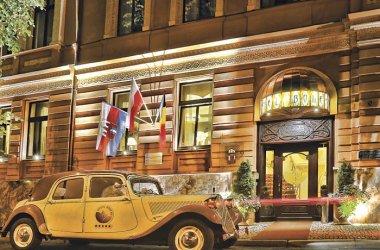 Bohema Hotel & Spa *****