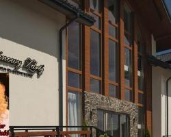 Borowinowy Zdrój Hotel Wellness Spa & Conference