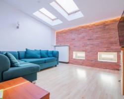 Bright Apartment at the Kazimierz Quarter