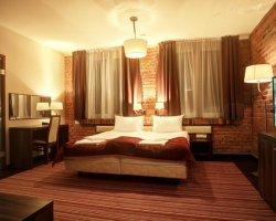 Browar CzenstochoviA Hotel&Spa ***