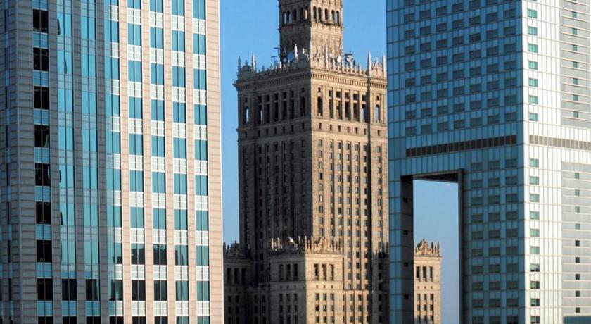 Budgetplus Key Apartaments Pańska