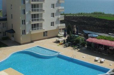 Bułgaria Rawda Apartamenty Aparthotel Rutland Bay