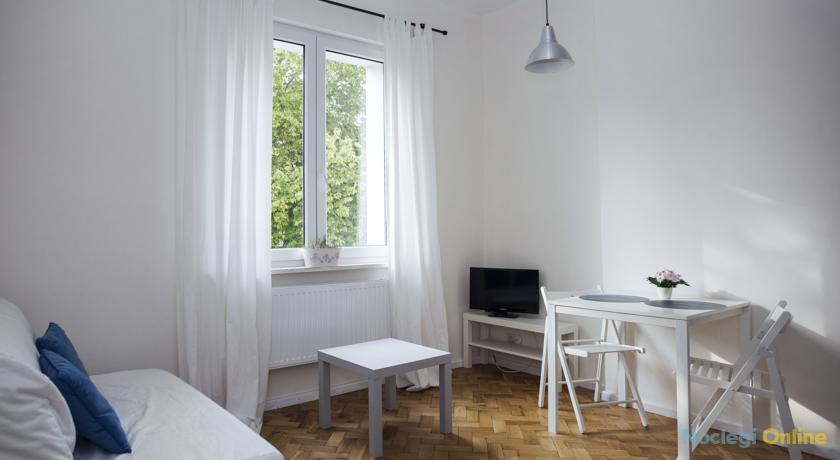 Bursztyn Marina Apartments