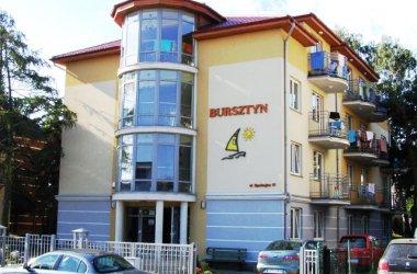 Bursztyn -  ośrodek wczasowo-rehabilitacyjny