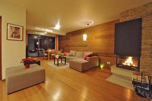 Butorowy Apartment
