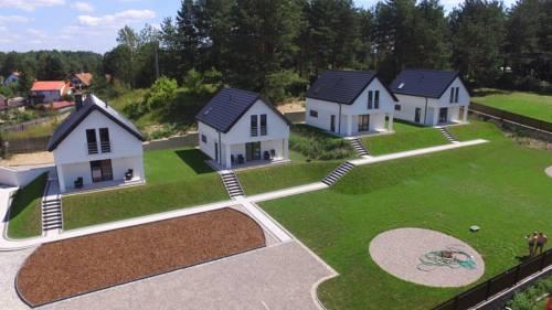 Całoroczne domy do wynajęcia