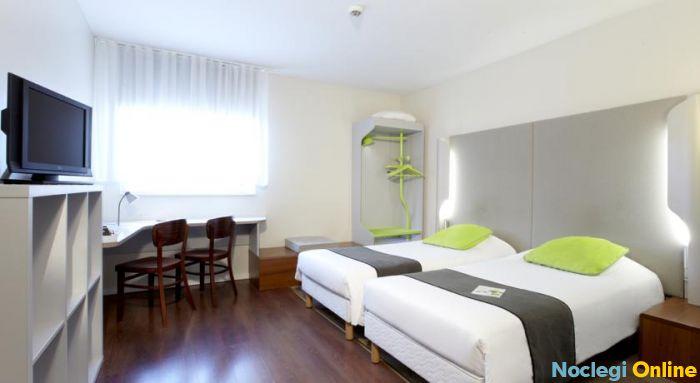 Campanile Hotel **