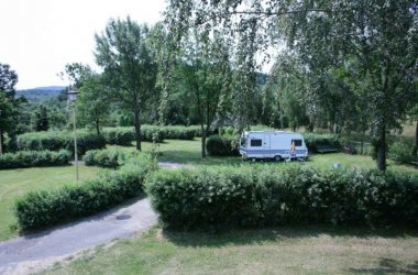 Camping Agrocamp