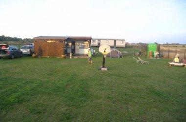 Camping - domki letniskowe MORSKI RELAKS 2