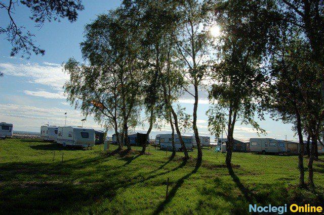 Camping Maszoperia