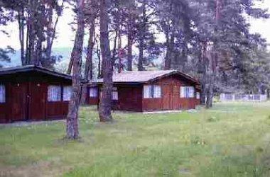 Camping SOSENKI ***