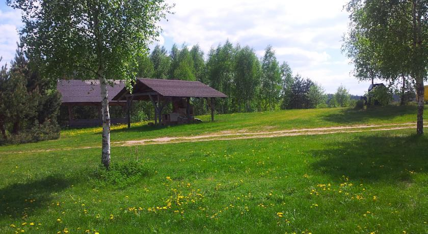 Camping Ukiel