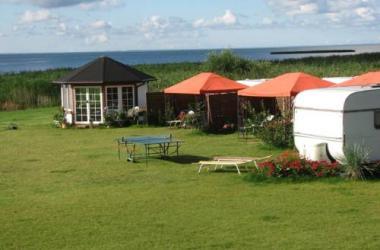 Campingplatz Danuta Insel Wolin 01