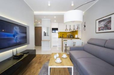 Canary Apartment