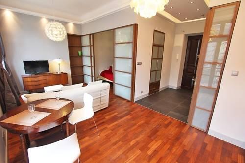 Capital Apartments - Bogusławskiego