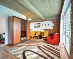 Ceglany Apartament