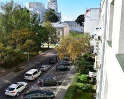 Central Apartments Białystok