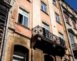 Central Square Hostel