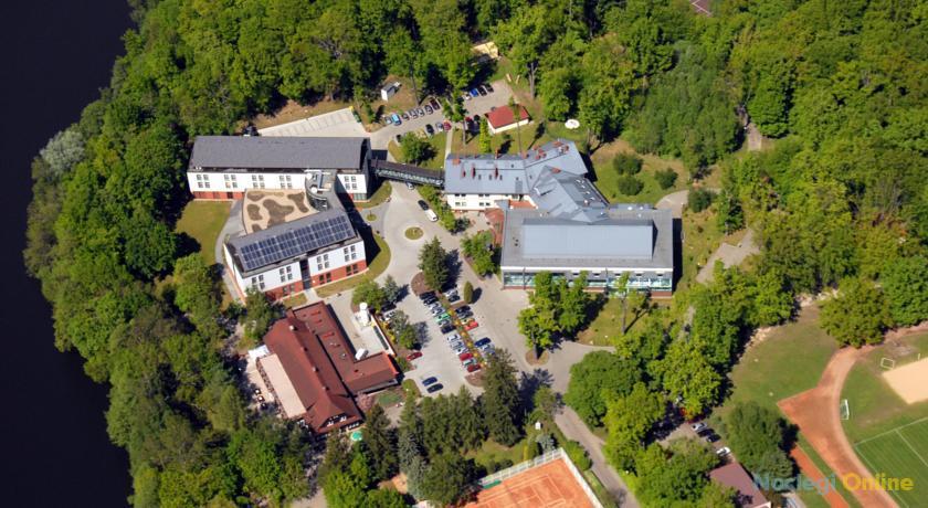 Centralny Ośrodek Sportu Wałcz