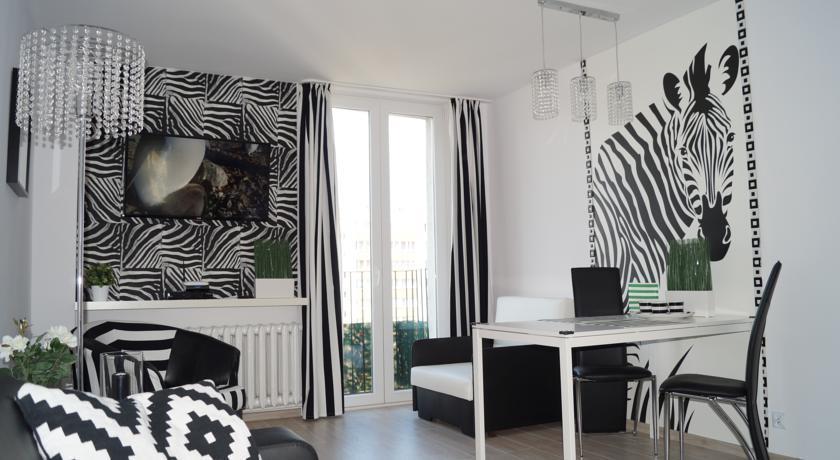 Centre Apartamenty Żoliborz