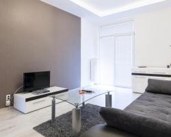 Centrum Apartment Lipowa 12