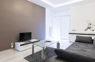 Centrum Apartment Lipowa 12