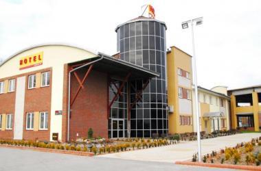 Centrum Hotelowe Lech