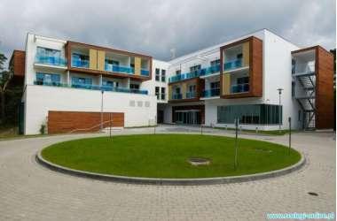 Centrum KOnferencji i Rekreacji MUZA