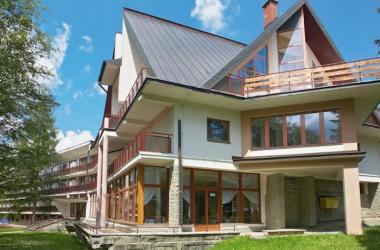 Centrum Konferencyjno-Rekreacyjne Geovita Zakopane